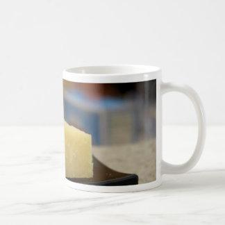 Pecorino Romano Cheese Coffee Mug