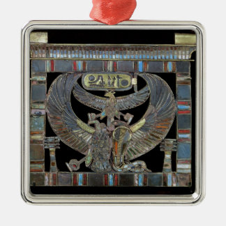 Pectoral del nuevo reino de Ramesses II Adornos De Navidad