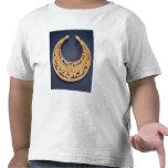 Pectoral en medialuna de Tolstaya Mogila Camisetas