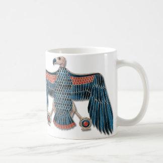 Pectoral-Nekhbet Coffee Mug