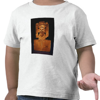 Pectoral of the god Xipe Totec Tshirts