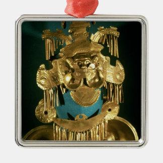 Pectoral ornament of the Calima region