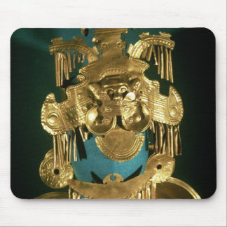Pectoral ornament of the Calima region Mouse Pad