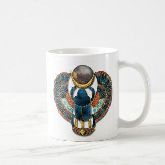 Pectoral Scarab Coffee Mug