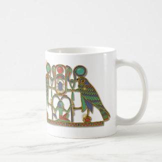 Pectoral  SesostrisII Coffee Mug