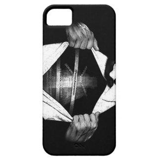 PectusAwareness iPhone 5/5s Case