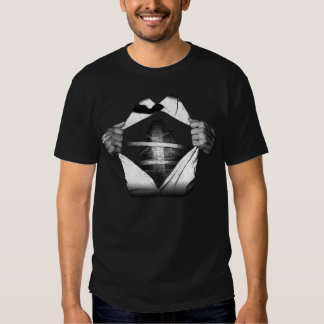 PectusAwareness Men's T-shirt