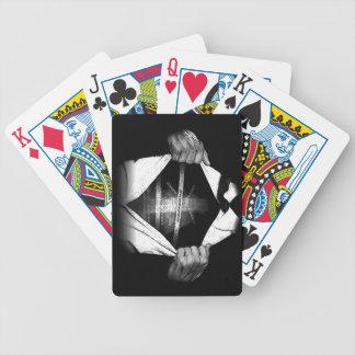 PectusAwareness Playing Cards