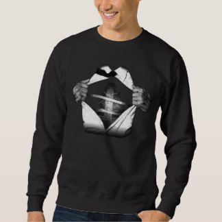 PectusAwareness Sweatshirt
