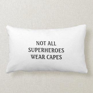PectusAwareness Throw Pillow