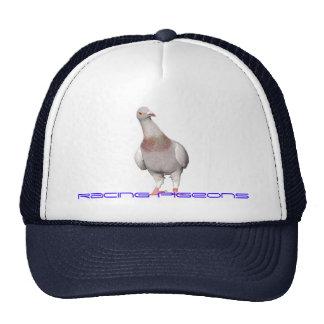 peculiar glance trucker hat
