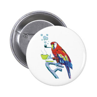 Peculiar Parrot Pins