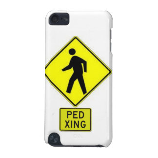 PED XING iPod TOUCH 5G CASE