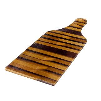 Pedal board cutting board