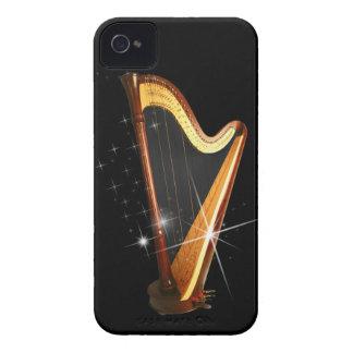 Pedal Harp Blackberry Bold Case