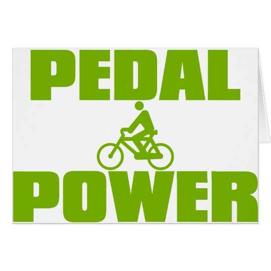 PEDAL_POWER CARD