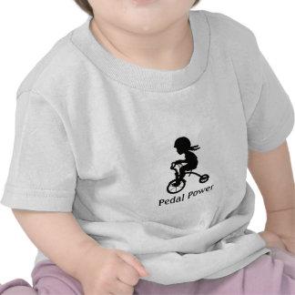 Pedal Power Shirt