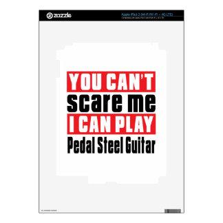 Pedal Steel Guitar Scare Designs iPad 3 Skins