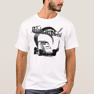 Pedal to the Metal Sprint T-Shirt