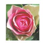 Pedales color de rosa