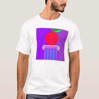 pedastal 300dpi illustrator copy T-Shirt