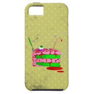 Pedazo de torta iPhone 5 cobertura