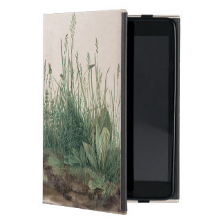 Pedazo grande de césped de Albrecht Durer iPad Mini Cárcasas