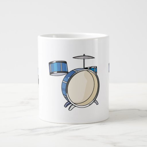 pedazos simple blue.png del drumset tres tazas jumbo