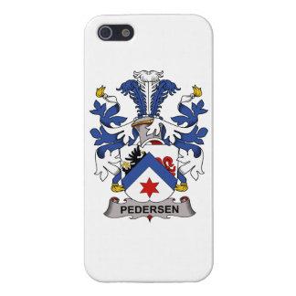 Pedersen Family Crest Cases For iPhone 5