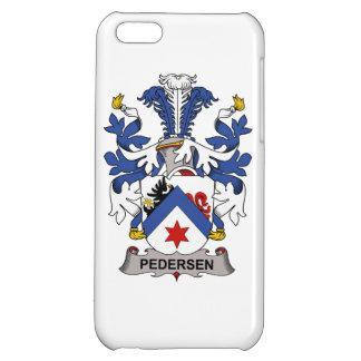 Pedersen Family Crest iPhone 5C Cover