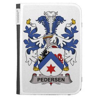 Pedersen Family Crest Kindle Keyboard Cases