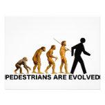 Pedestrians Are Evolved Custom Invite