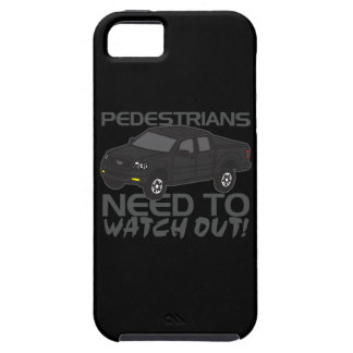 Pedestrians Need To Watch Out New Drivers iPhone 5 Case