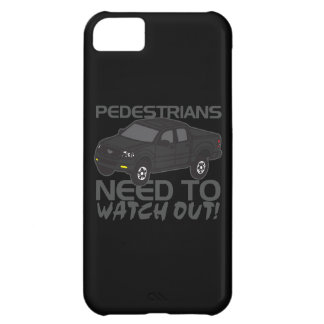 Pedestrians Need To Watch Out New Drivers iPhone 5C Case