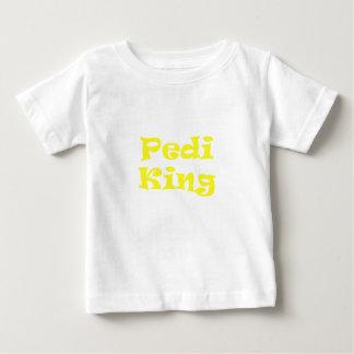 Pedi King Baby T-Shirt