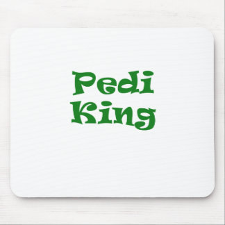 Pedi King Mouse Pad