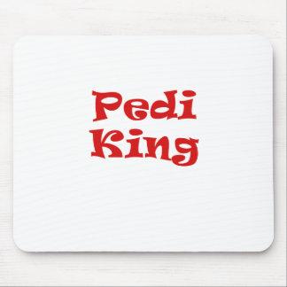 Pedi King Mouse Pad