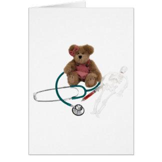 Pediatric care card