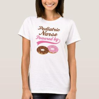 Pediatric Nurse Funny Gift T-Shirt