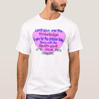 Pediatric Nurse Gifts--Hilarious sayings T-Shirt