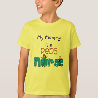 Pediatric Nurse Gifts T-Shirt