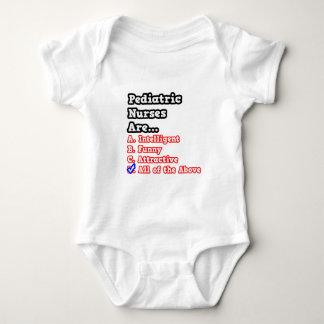 Pediatric Nurse Quiz...Joke T Shirts