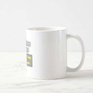 Pediatric Nurses...Smarter Mug