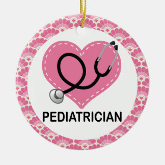 Pediatrician Gift Ornament