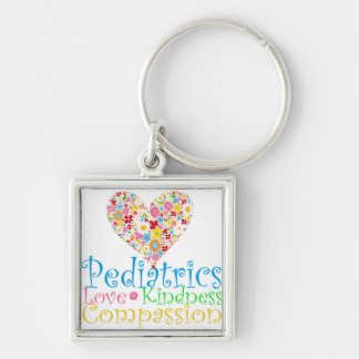 Pediatrician Gifts- Keychain