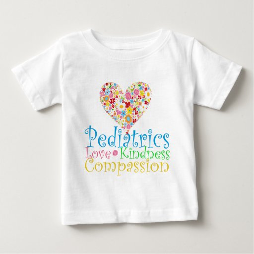 Pediatrician Gifts- Kids Shirt