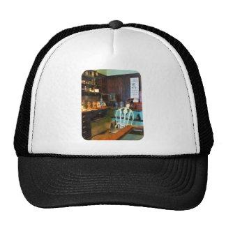 Pediatrician s Office Trucker Hats
