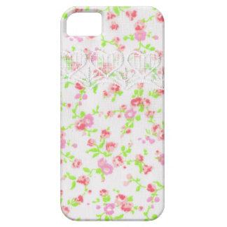 Pedicel (cloth wind) iPhone SE/5/5s case