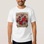 Pedido antigua de YE de la camiseta de Geocachers Polera
