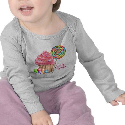 Pedido de encargo para las magdalenas de Candace- Camiseta